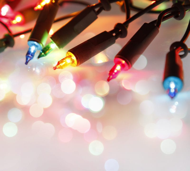Keep your holidays festive and safe with these holiday lighting safety tips.